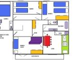 2-plan-Miethauschen-apartments-savoie-menuires