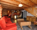 Living-room-La-Grange-14-rental-chalet-apartments-menuires