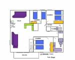 Plan-la-Grange-24-pers-1ere-Etage