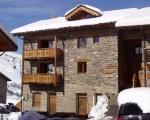 Exterior-La-Grange-8-rental-chalet-apartments-menuires